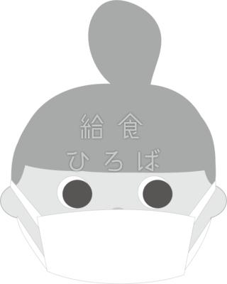 みらいちゃん-マスク